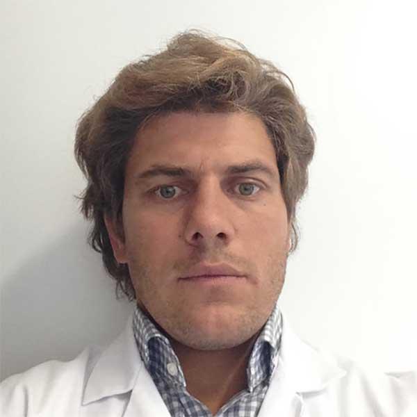 Mathieu Roumiguie