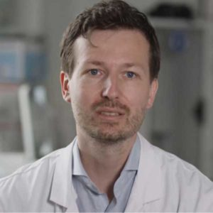 Dr Yohann LORIOT